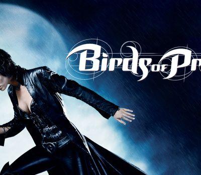 Birds of Prey online