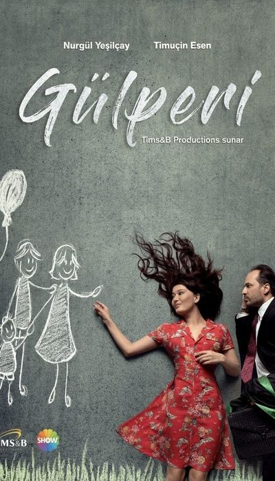 Gülperi movie