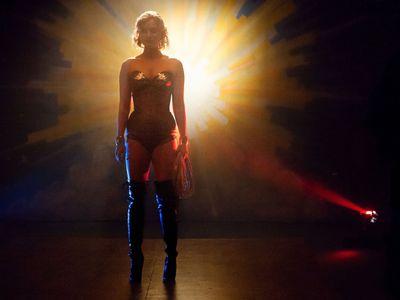 watch Professor Marston and the Wonder Women streaming