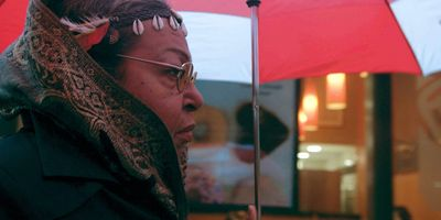 Marsha P. Johnson : Histoire d'une légende STREAMING