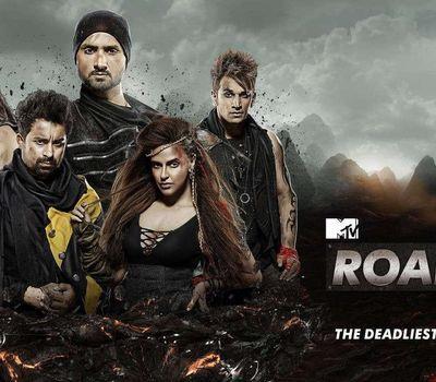 MTV Roadies online