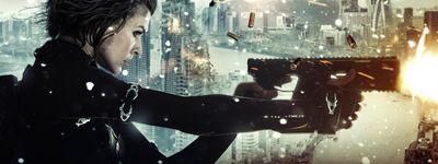 Resident Evil: Retribution online