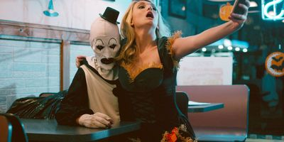 Terrifier en streaming
