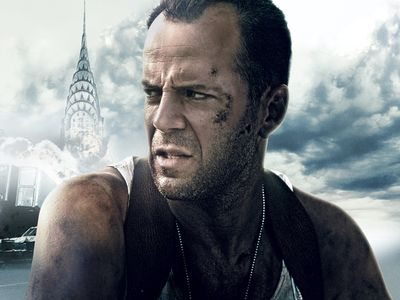 watch Die Hard: With a Vengeance streaming