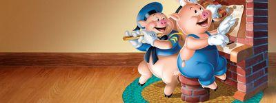 Les Trois Petits Cochons online