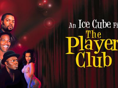 watch The Players Club streaming