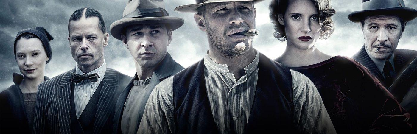 Voir film Des hommes sans loi en streaming