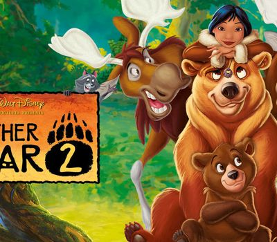 Brother Bear 2 online