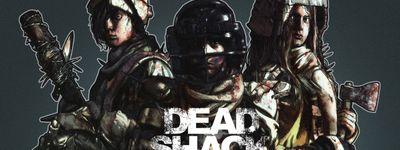 Dead Shack online