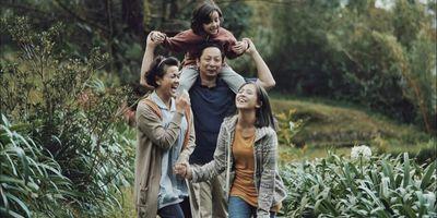 Keluarga Cemara en streaming