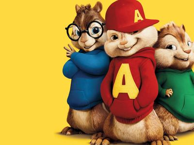watch Alvin and the Chipmunks: The Squeakquel streaming