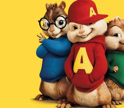 Alvin and the Chipmunks: The Squeakquel online