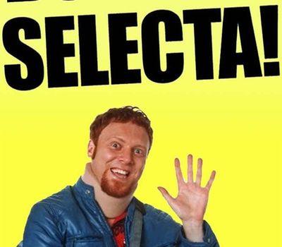 Bo' Selecta! online