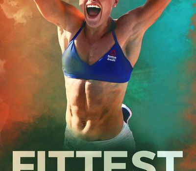 Fittest on Earth: A Decade of Fitness online