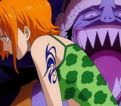 One Piece Episode of Nami: Tears of a Navigator and the Bonds of Friends online