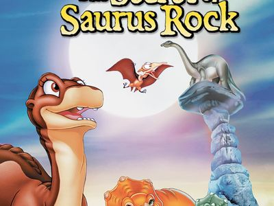watch The Land Before Time VI: The Secret of Saurus Rock streaming