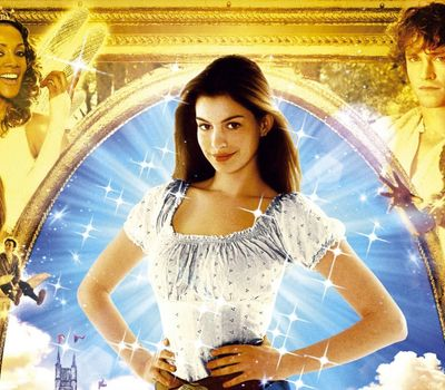 Ella Enchanted online