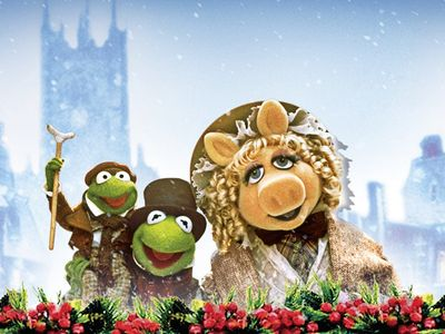 watch The Muppet Christmas Carol streaming