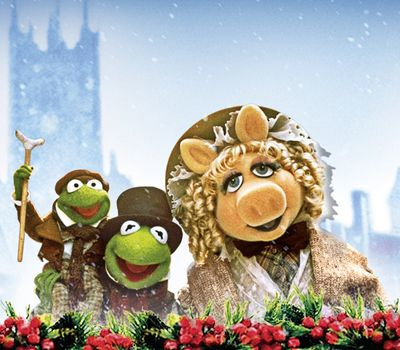The Muppet Christmas Carol online