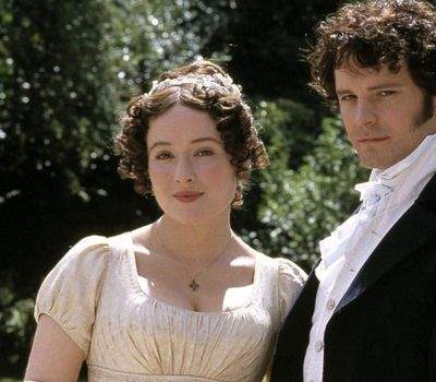 Pride and Prejudice online