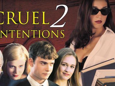 watch Cruel Intentions 2 streaming