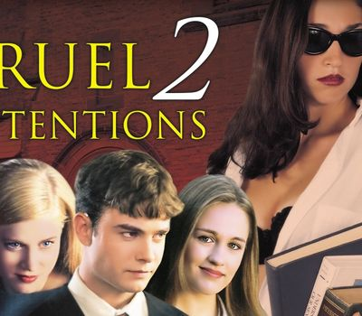 Cruel Intentions 2 online