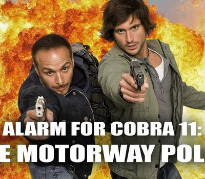 Alarm for Cobra 11: The Motorway Police online