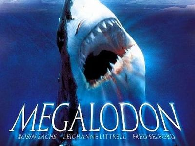 watch Megalodon streaming