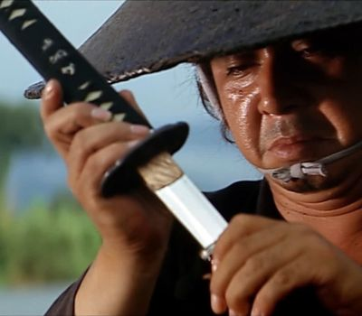 Lone Wolf and Cub: Baby Cart in the Land of Demons online