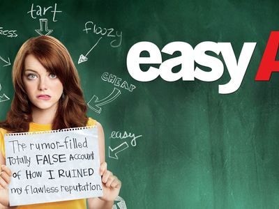 watch Easy A streaming
