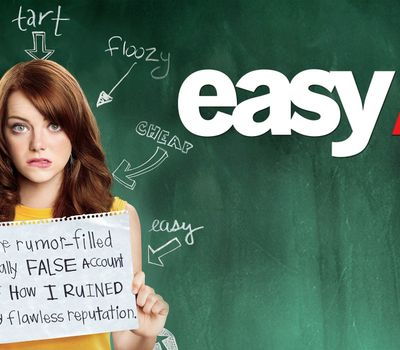Easy A online