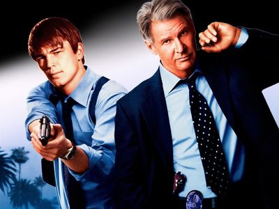watch Hollywood Homicide streaming