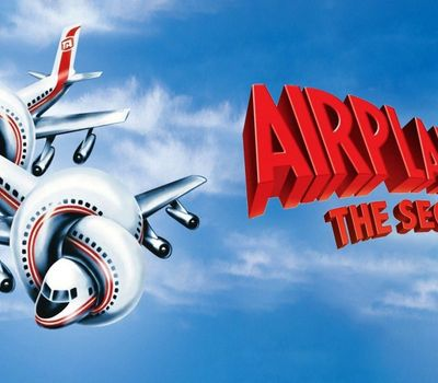 Airplane II: The Sequel online