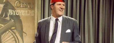 Tommy Cooper - A Feztival Of Fun With Tommy Cooper online