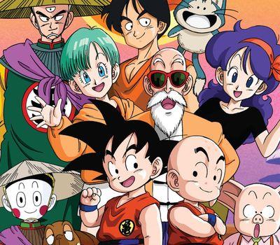 Dragon Ball Yabai online