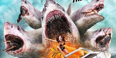 6-Headed Shark Attack en streaming