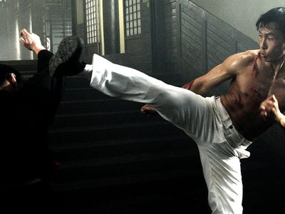 watch Legend of the Fist: The Return of Chen Zhen streaming