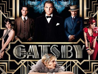 watch The Great Gatsby streaming