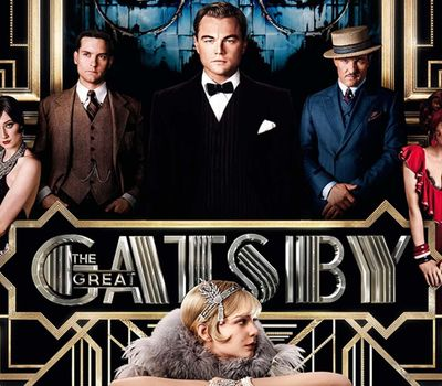 The Great Gatsby online