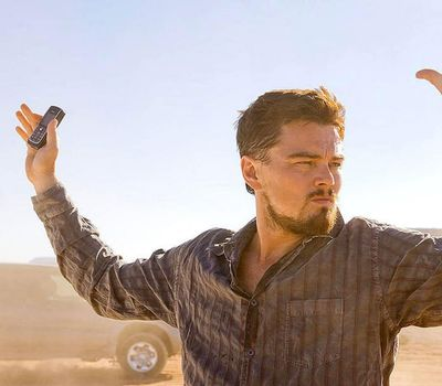Body of Lies online