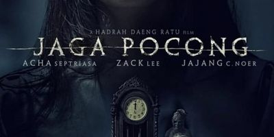 Jaga Pocong en streaming