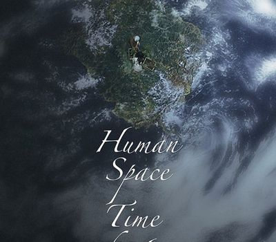 Human, Space, Time and Human online