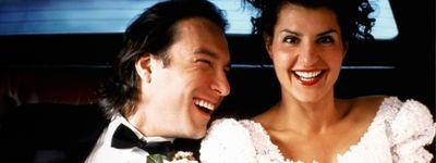 Mariage à la grecque online