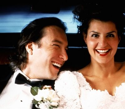 My Big Fat Greek Wedding online