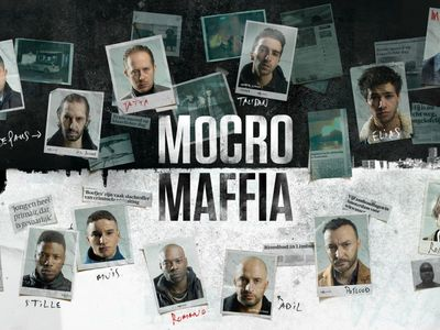 watch Mocro Maffia streaming
