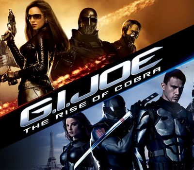 G.I. Joe: The Rise of Cobra online