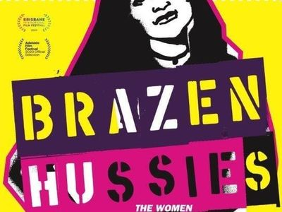 watch Brazen Hussies streaming