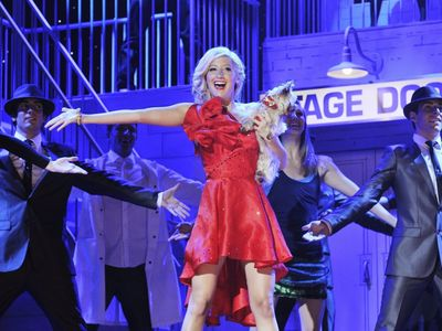 watch Sharpay's Fabulous Adventure streaming