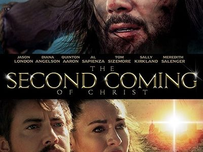 watch The Second Coming of Christ streaming