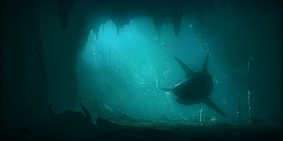 Megalodon en streaming
